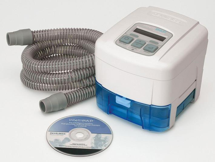 德百世DV55家用无创呼吸机