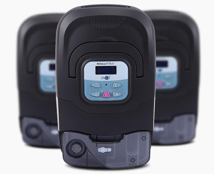 瑞迈特全自动睡眠呼吸机BMC-660