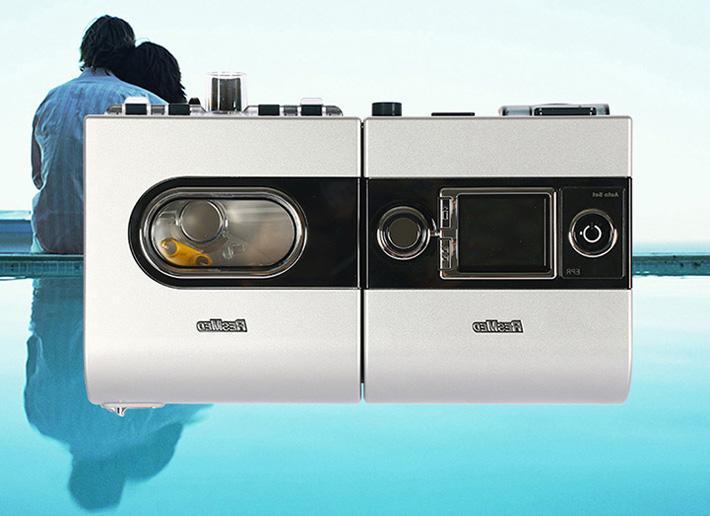 瑞思迈家用睡眠呼吸机单水平S9系列