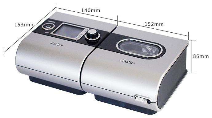 瑞思迈家用睡眠呼吸机单水平S9 Escape