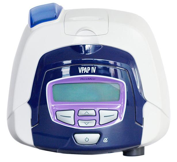 瑞思迈高端无创呼吸机VPAP IV ST