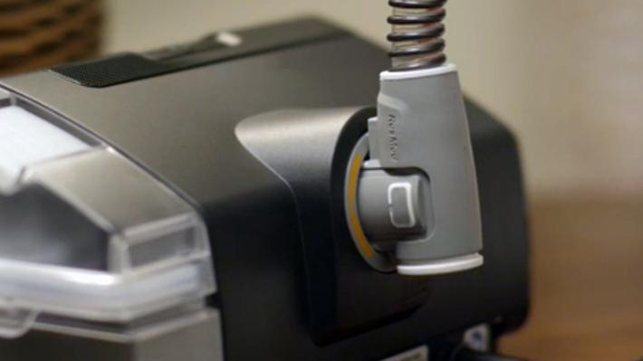 瑞思迈S10家用无创呼吸机 黑色