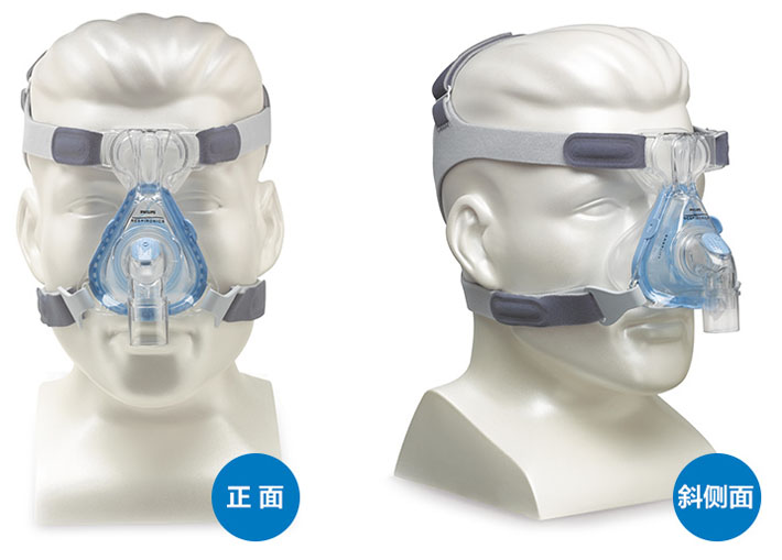 飞利浦伟康呼吸机专用原装EasyLife鼻罩