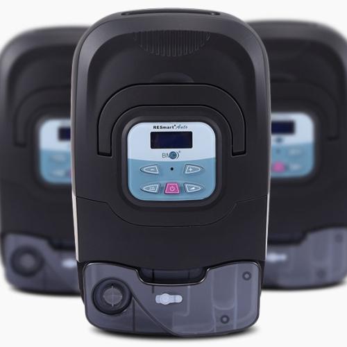 瑞迈特全自动睡眠呼吸机BMC系列